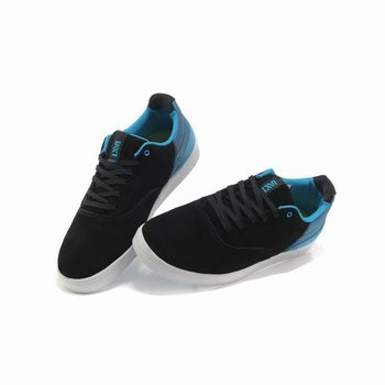 Vans LXVI Variable Black-Blue