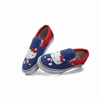 hello kitty vans shoes for sale
